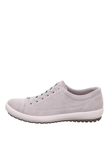 Legero Legero Kadın Gri Düz Ayakkabı Gri